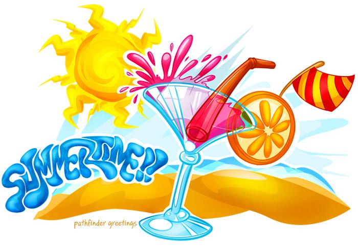 Καλοκαίρι να είναι η αρχή μιας