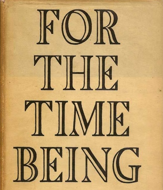 for_the_time_being