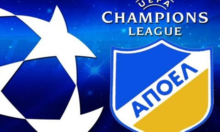 APOEL_ChampionsLeague