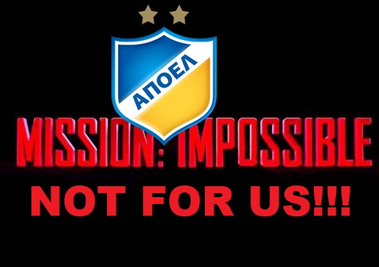 Mission Impossible 2: Εμείς πιστεύουμε