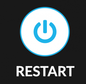 Πόσες φορές…RESTART