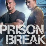 Prison Break!!!